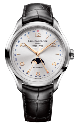 CLIFTON - 10055, Watches, Baume & Mercier - Ora by D'Amore Jewelers
