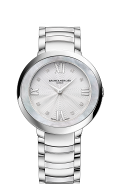 PROMESSE - 10178 - Baume & Mercier -  Watches - Ora by D'Amore Jewelers