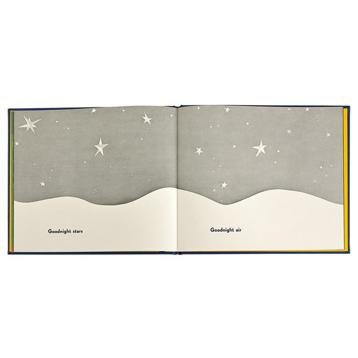 Goodnight Moon - A Classic Children's Book Bound in Leather to Last a Lifetime - Graphic Image -  Home - Ora by D'Amore Jewelers - 4