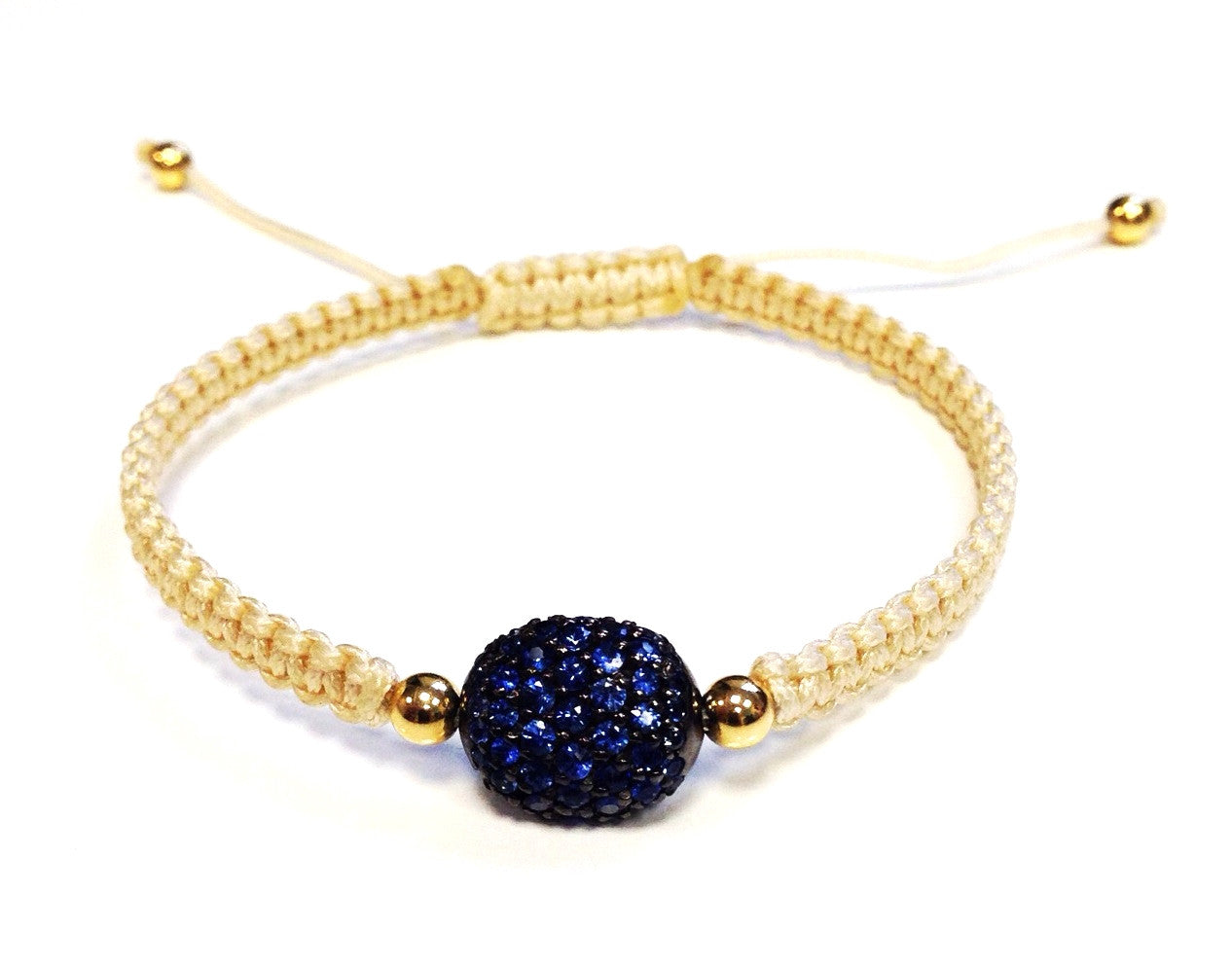 Nautical Bracelet - Badel -  Bracelet - Ora by D'Amore Jewelers