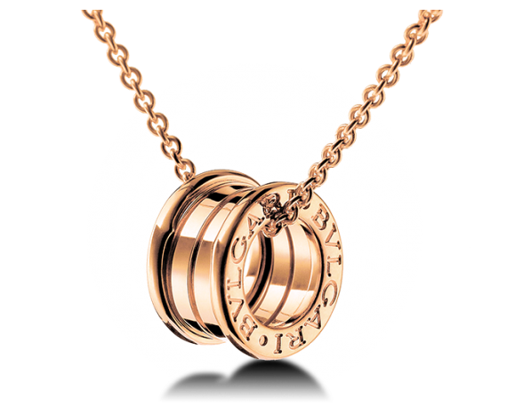 B.ZERO 1 Necklace, Necklace, Bvlgari - Ora by D'Amore Jewelers