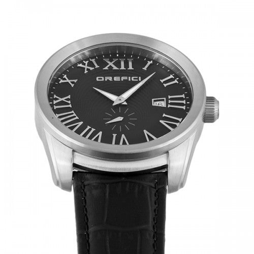 Classico Small Seconds, Watches, Orefici - Ora by D'Amore Jewelers