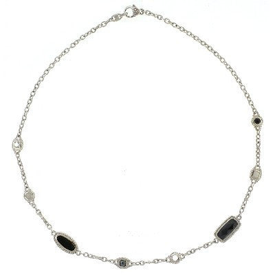 Harmony Soft Link Necklace