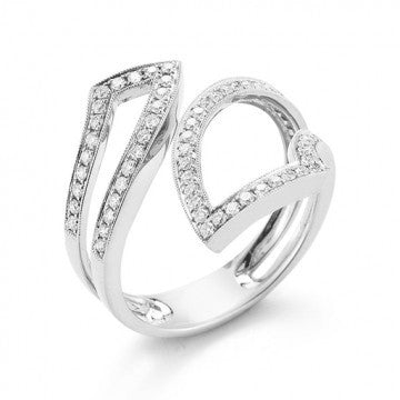Taylor Beth Ring, , Ring, Dana Rebecca Designs, D'Amore Jewelers  - 1