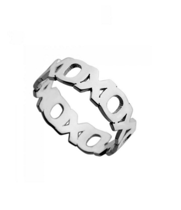 Bailey XO Eternity Ring