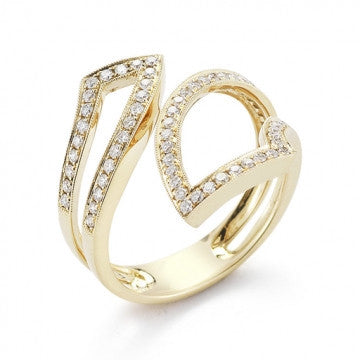Taylor Beth Ring, , Ring, Dana Rebecca Designs, D'Amore Jewelers  - 2