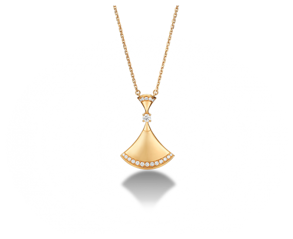 Diva's Dream Necklace, Necklace, Bvlgari - Ora by D'Amore Jewelers