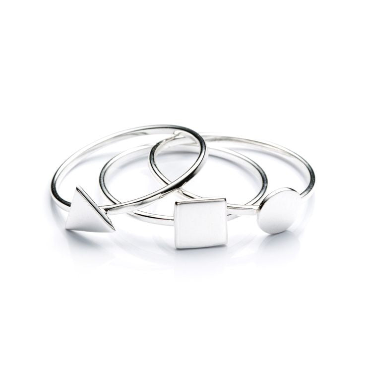 Shapes Ring - Fallon -  Ring - Ora by D'Amore Jewelers - 1