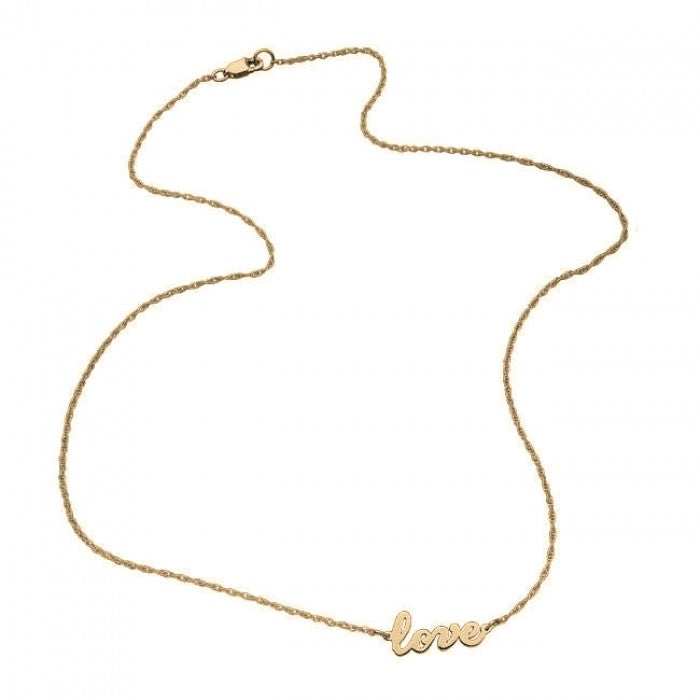 ABIGAIL MIA NECKLACE, Necklace, Jennifer Zeuner - Ora by D'Amore Jewelers