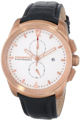 Classico Chronograph, Watches, Orefici - Ora by D'Amore Jewelers