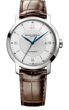 CLASSIMA - 8731 - Baume & Mercier -  Watches - Ora by D'Amore Jewelers