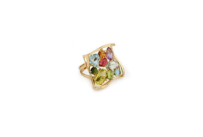 Dali Ring, Ring, Vianna - Ora by D'Amore Jewelers