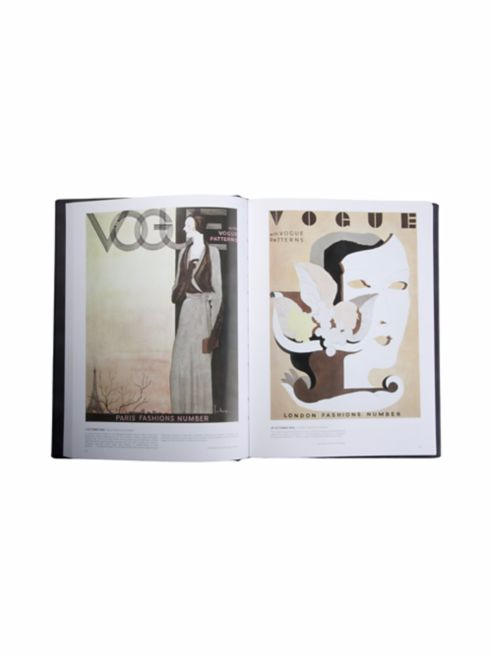 Personalized Vogue Covers Book - Graphic Image -  Home - Ora by D'Amore Jewelers - 1