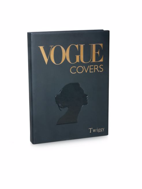 Personalized Vogue Covers Book - Graphic Image -  Home - Ora by D'Amore Jewelers - 5
