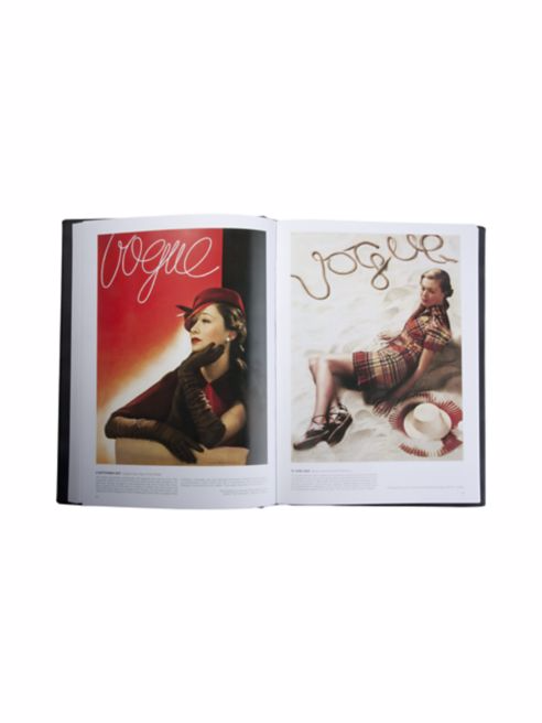 Personalized Vogue Covers Book - Graphic Image -  Home - Ora by D'Amore Jewelers - 2