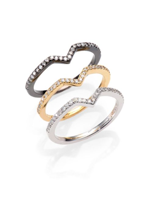 PHYNE Elisabeth Ring - Yellow Gold - Paige Novick -  Ring - Ora by D'Amore Jewelers - 2