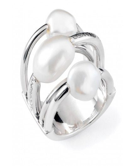 Pianegonda Flying Pearls Ring - Pianegonda -  Ring - Ora by D'Amore Jewelers