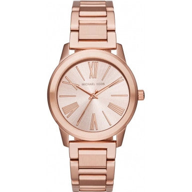 Hartman Ladies Quartz Watch - michael kors -  Watches - Ora by D'Amore Jewelers