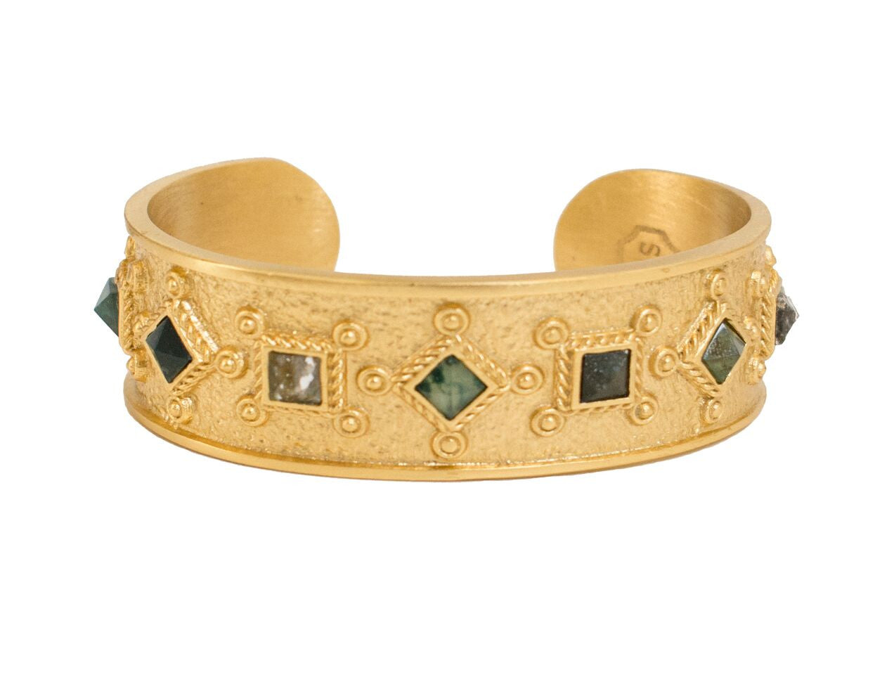 Hope Cuff Bracelet - Stephanie Kantis -  Bracelet - Ora by D'Amore Jewelers