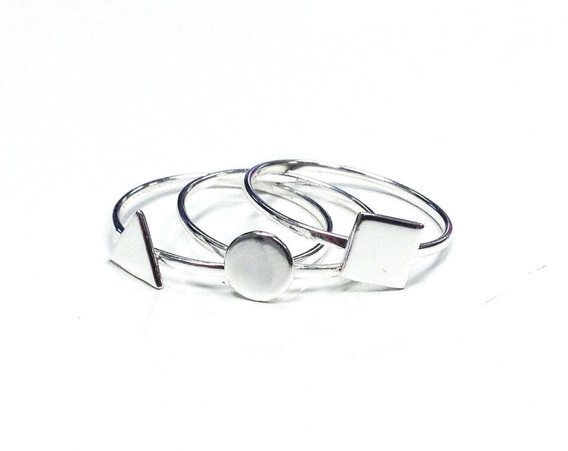 Shapes Ring - Fallon -  Ring - Ora by D'Amore Jewelers - 2