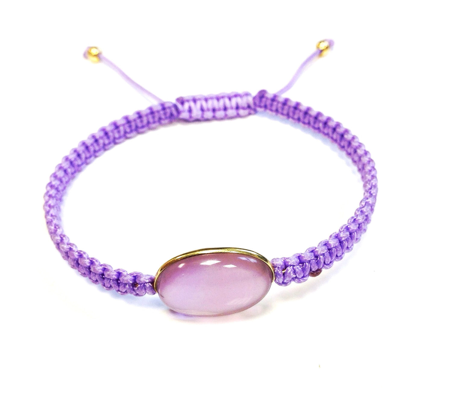 Purple Pearl - Badel -  Bracelet - Ora by D'Amore Jewelers