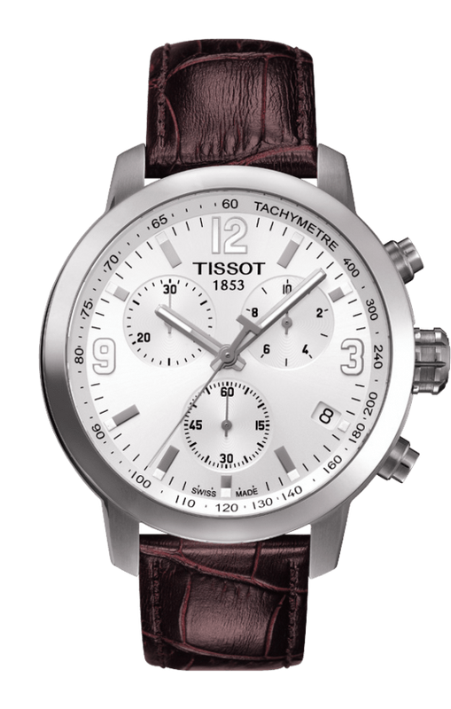 TISSOT LE LOCLE AUTOMATIQUE GENT - Tissot -  Watches - Ora by D'Amore Jewelers
