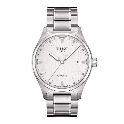 T-Tempo Men's  Automatic Classic watch - Tissot -  Watches - Ora by D'Amore Jewelers