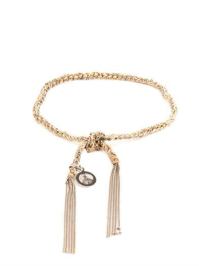LUCKY BRACELET - PEACE - Carolina Bucci -  Bracelet - Ora by D'Amore Jewelers