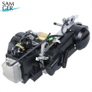 Samger 4 Stroke GY6 743 125CC-150CC Engine Scooter