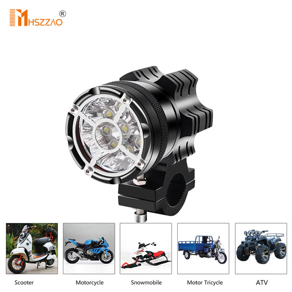 Motorcycle Headlights 45W Explosion-Proof