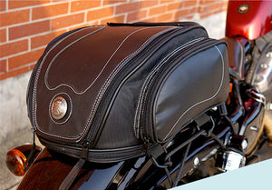 Retro Scooter bag
