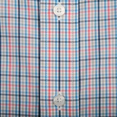 Summit Classic Fit Button Down
