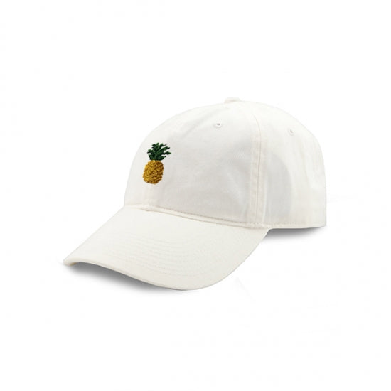 Smather's and Branson Pineapple Hat