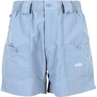 Slate Blue M01 Original Fishing Shorts
