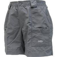 Charcoal M01 Original Fishing Shorts