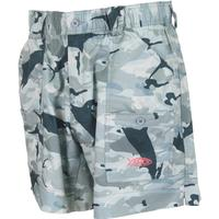 Aftco Camo Original Fishing Shorts