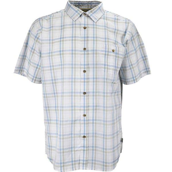 Marsh Wear Arbor SS Button Up