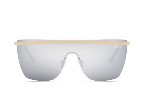 Quay Get Right Sunglasses
