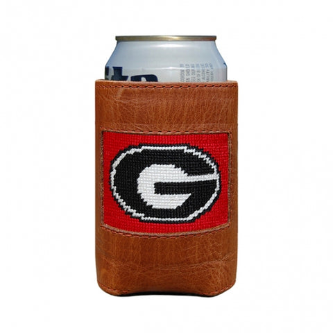 Smather's and Branson Red Ga. G Can Cooler
