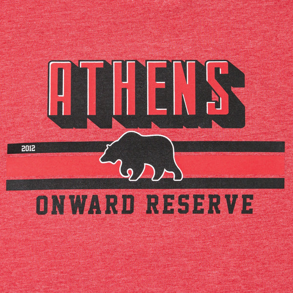 Onward Reserve Athens Stripes LS Tee