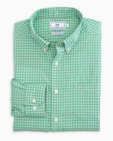 Barnacle Check Intercoastal Sport Shirt