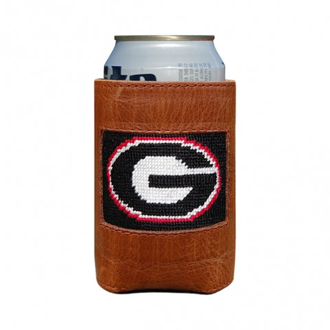 Smather's and Branson Black Ga. G Can Cooler