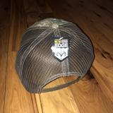 Realtree Edge/Brown Strut Bustin' Snapback