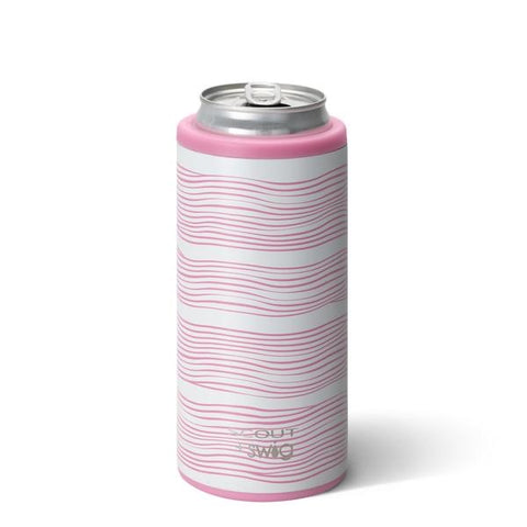 Swig 12oz Can Cooler Wave Love