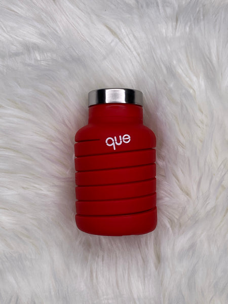 Que 20oz Collapsible Bottle
