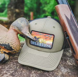 Field Stone Waterfowler Hat