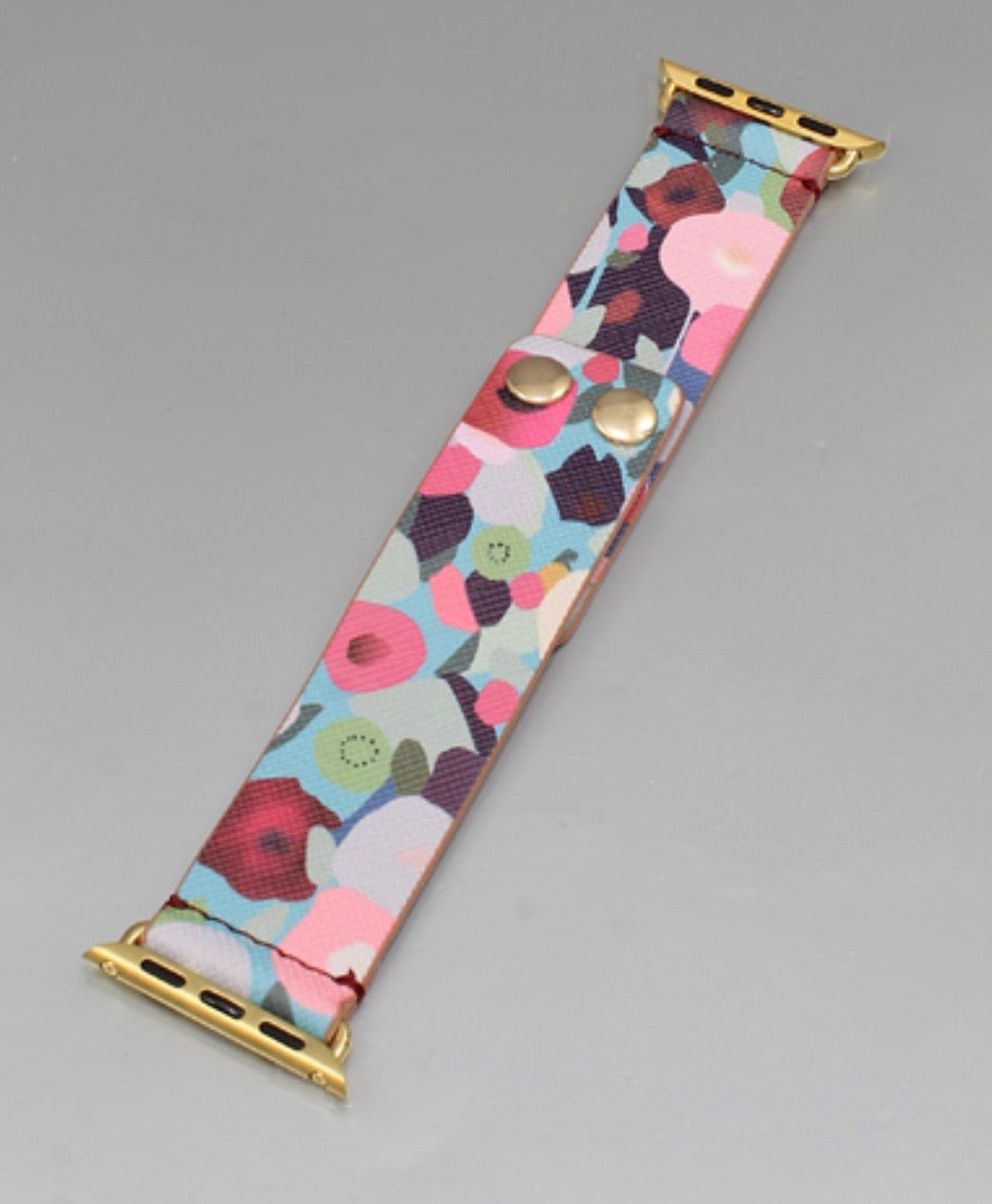 38mm Kiwi Apple Watch Band