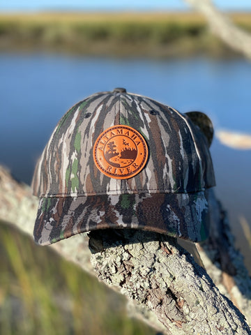 Altamaha River Company Realtree OG Dad Hat