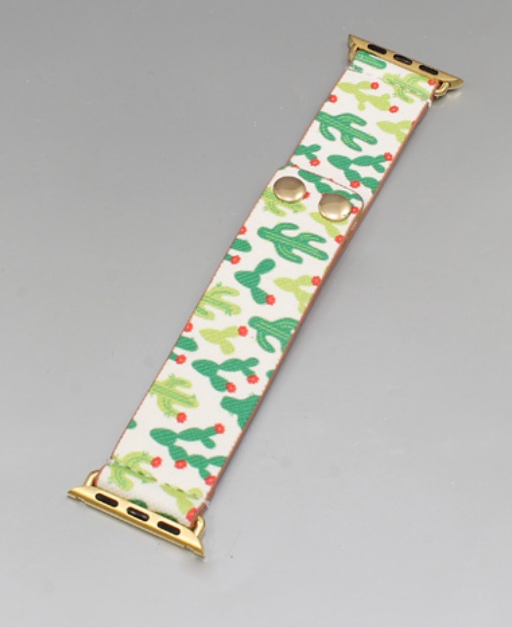 38mm Cactus Apple Watch Band