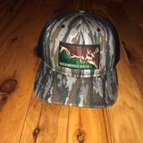 Realtree Original Dog Em Snapback